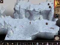 Labyrinth Frozen Lands