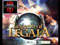 The Legend of Legaia - The God's War