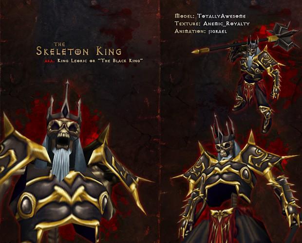 diablo 3 king leoric - photo #33