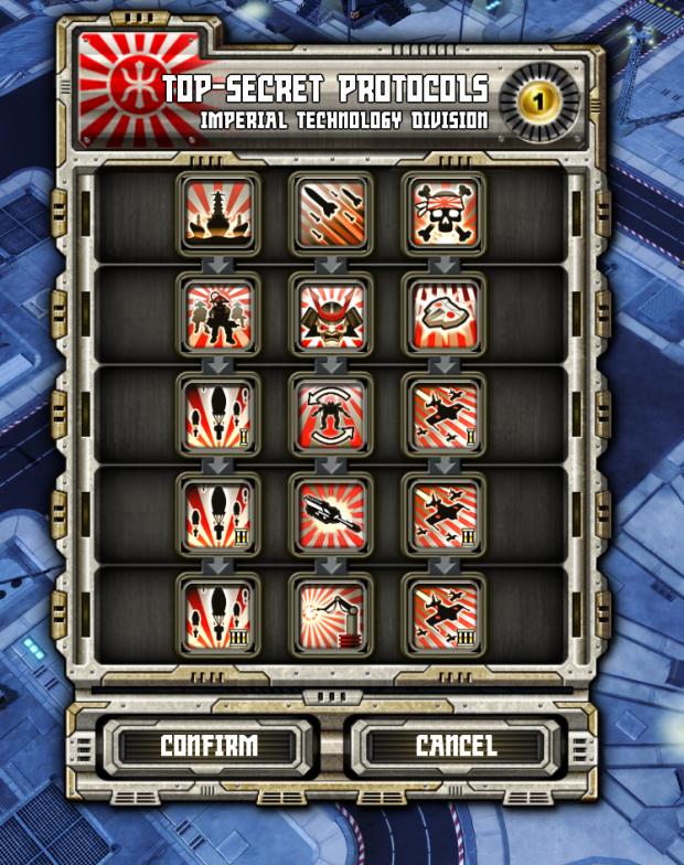 v1.1 Update: Empire Protocols
