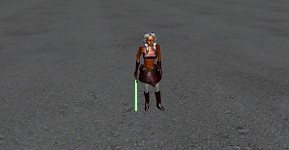 Ahsoka Tano Tech 2
