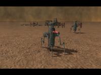 Chameleon Droid