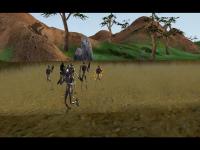 Commando Droids