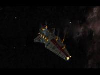 New Venator in game