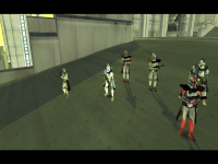 More Arc Troopers
