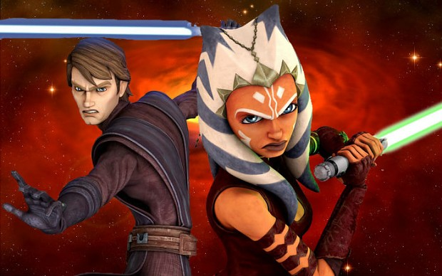 Vote by Comment image - Star Wars - Clone Wars mod for