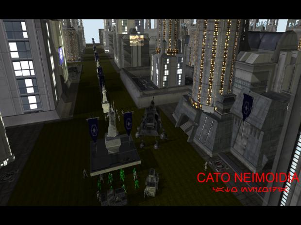 Cato Neimoidia