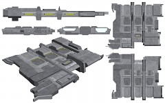 UNSC repair and refit station design 2