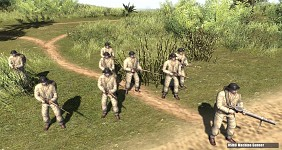 AS2: USMC (Pre-1942) Rifle Squad