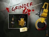 DA GRINDEEEER !!!