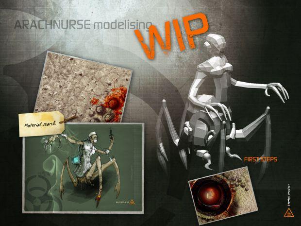3D...nurse