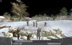 Men of War  Cold War Mod