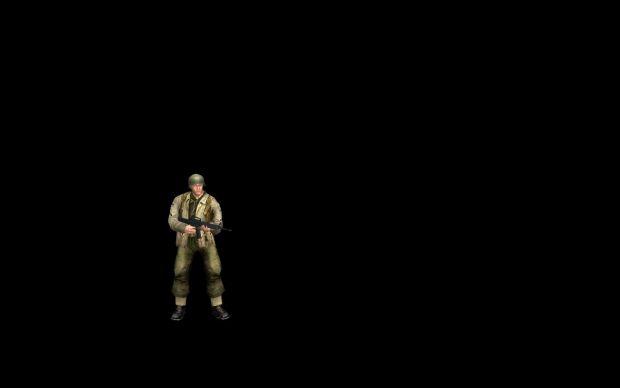 Men of War  Cold War Mod