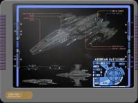 Andorian Battleship