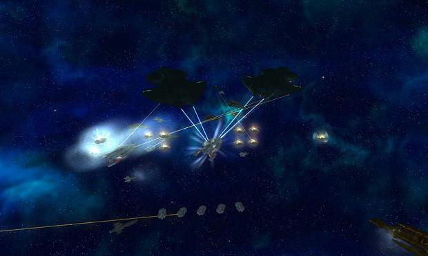 federation alien solar system - photo #22