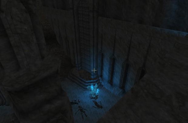 The Ancient Underground