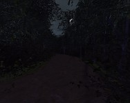 Jumping into Darkness Screenshots 22/2/2011