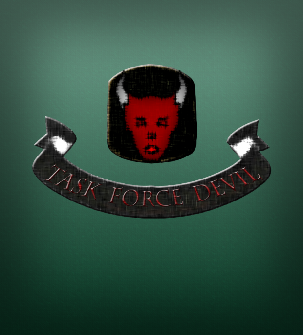 Task Force Devil Patch Concept