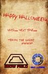 Crypt Halloween Update