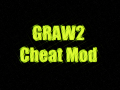 GRAW2 Cheat Mod (Tom Clancy's Ghost Recon Advanced Warfighter 2)