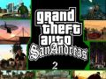 Grand Theft Auto: San Andreas II