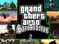 Grand Theft Auto: San Andreas II