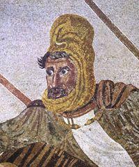 Darius Leaderhead