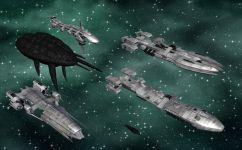 Starship Troopers Heroes