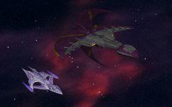 Supergate Ships - Babylon 5