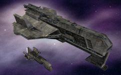 Supergate Ships - Star Wars