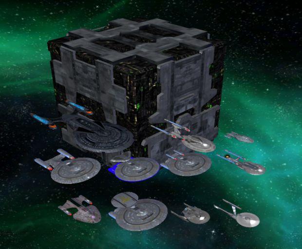 New Trek Faction
