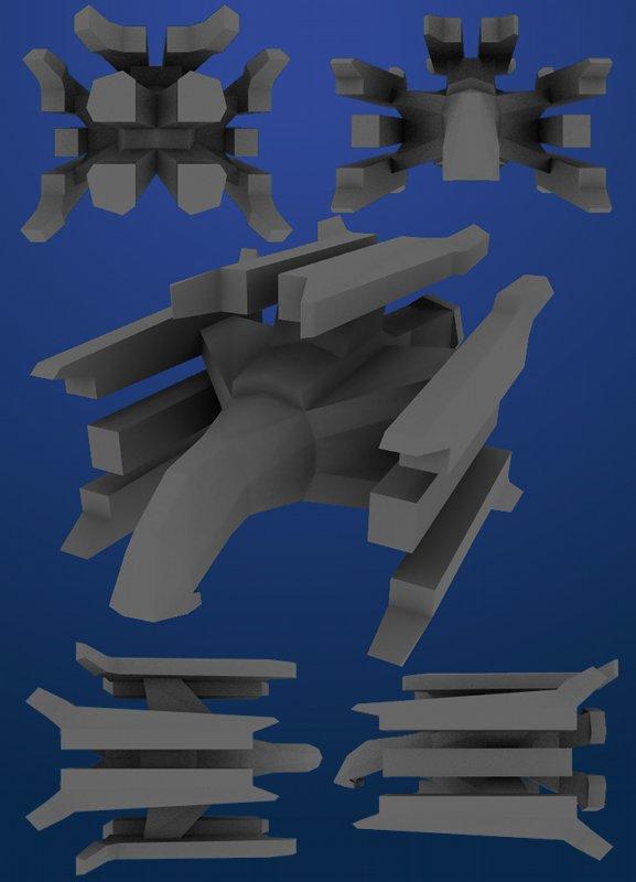 NTF Lupus Concept