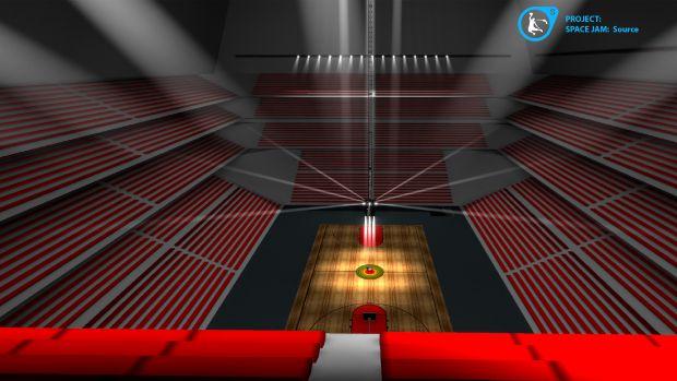 CPB stadium- Capture The Ball WIP