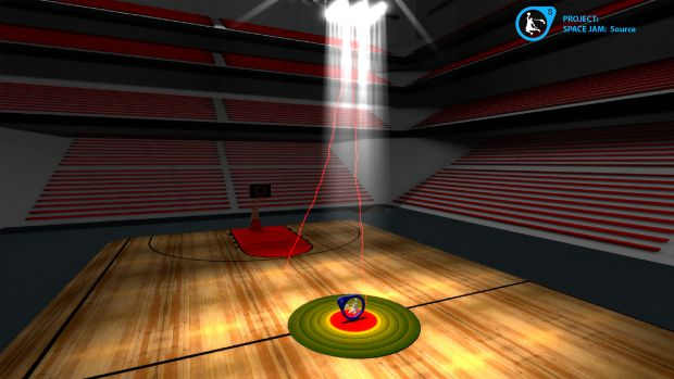 CPB stadium- Capture The Ball image - Space Jam: Source mod for Half-Life 2 - Mod DB