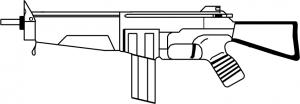 Defender Sketch
