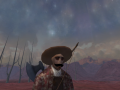Calradia X - Red Planet