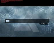 Loading screen during Logging Mode