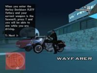 GTA SA Terminator 2 Judgment Game MOD PART 1