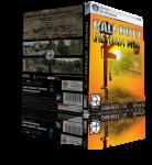 DVD Cover concept