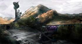 Camp Concept