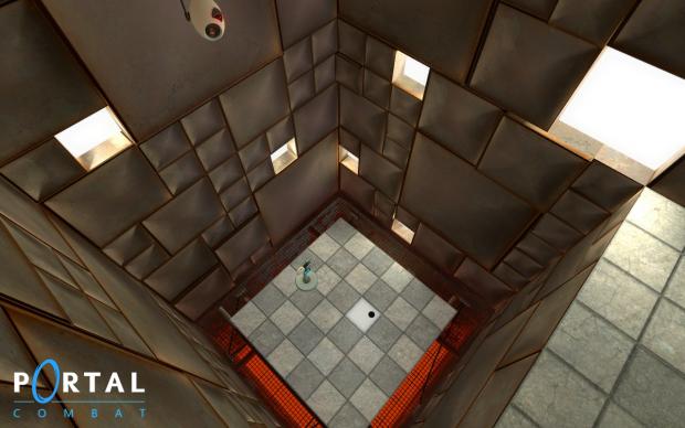 Test Chamber 01
