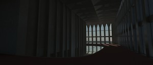 Update to WTC Lobby