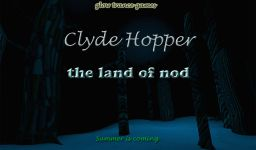 clyde hopper - land of nod