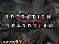 Operation: Grand Slam