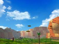 Sonic-BattleGround