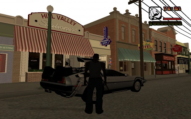 BTTF HV 0.2f Courthouse Square in GTA SA