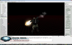 M72LAW Fire Effect