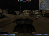 M1A1 - Abrams SGC Skin