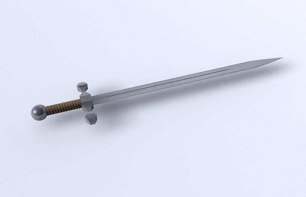 Ori Blade
