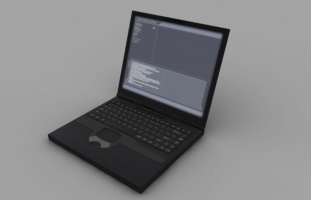 Laptop / Capture Device